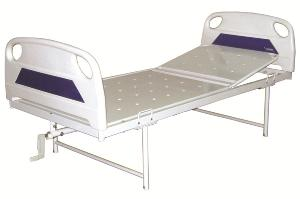 Wellton Healthcare Semi Fowler Hospital Bed Wh-509 A