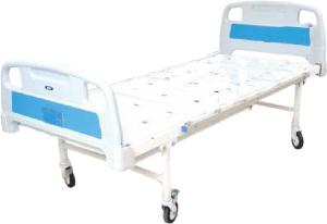 Wellton Healthcare Plain Hospital Bed With Wheel Wh-409 G