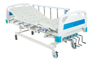 Wellton Healthcare Hospital Icu Bed Wh1104
