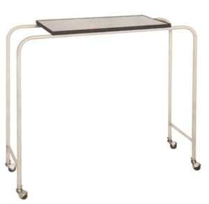 Ib Basics Fixed Height Over Bed Table Ib-3150