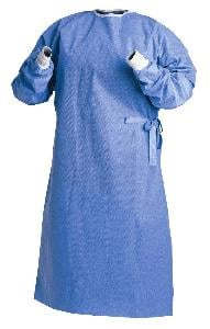 Vittico Extra Protection Surgeon Gown Pack Of 100