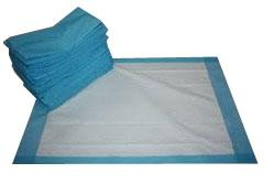 Vittico 90x60 Cm Disposable Under Pad Pack Of 100
