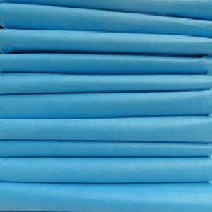 Vittico Non Woven Bed Sheet Pack Of 50