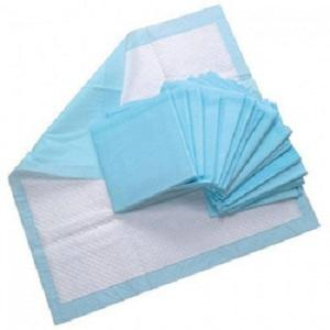 Vittico Maternity Pad With Dripping Sheet Pack Of 50