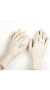 Max Plus Latex Surgical Hand Glove