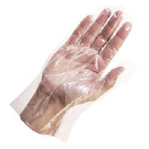 Vittico Ld/Hm Large Pe Examination Gloves Pack Of 100