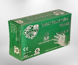 Comfrey Small Gloves Pack Of 10
