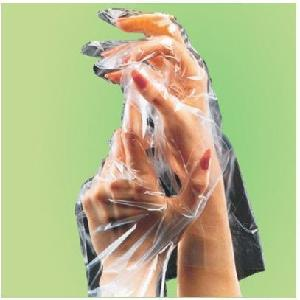 Psi Unsterilized Gloves Without Paper Cover Psi-115