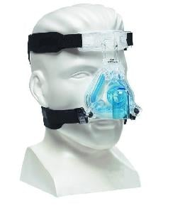 Philips Comfortgel Blue M Nasal Mask - P014