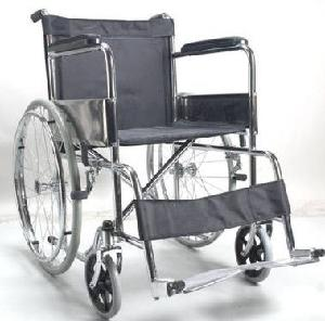 Hero Mediva Folding Spoke Wheelchair
