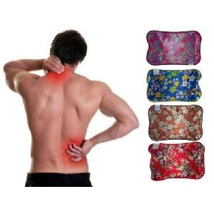 Max Plus Electrothermal And Electric Hot Water Bag For Joint & Muscles Pain