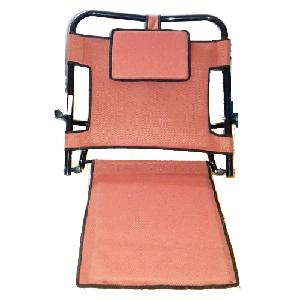 Karma Foldable Back Rest Ryder 500 Br
