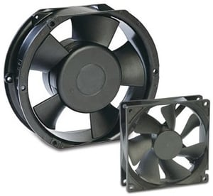 Hicool 12p24hsdc 4 Inch 24 V Dc Brushless Fan