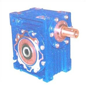 Premium Transmission Alm - 40 Altra Worm Gearbox 60:1 Reduction Ratio