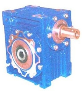 Premium Transmission Alm - 110 Altra Worm Gearbox 20:1 Reduction Ratio