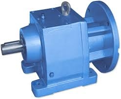 Fenner Shaft Mounted Speed Reducer With Foot Mounting (B Size, Ratio 13/20)