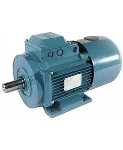 Abb 3 Phase 240 Hp 6 Pole Foot Mounted Induction Motor