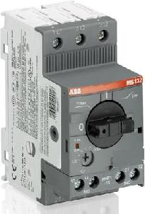 Abb Manual Motor Starter 2.5a Ms132-2.5