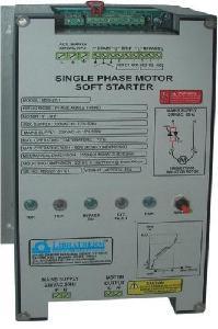 LIBRATHERM Single Phase Motor Soft Starter for AC Induction Motor Motor  Starter