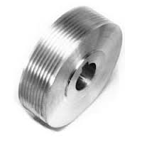 Fenner 8 Grooves Multi Rib Poly V Pulleys Pl (Outer Dia 112 Mm)