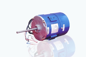 Crompton 1 Phase 0.16 Hp 6 Pole Pad Mounted Induction Motor Gf4380