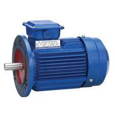 Crompton 1 Phase 0.5 Hp 4 Pole Flange Induction Motor Gf 6741