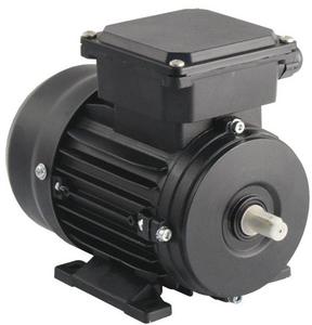 Shanthi ND355LX Foot Mounted AC Induction Induction Motor