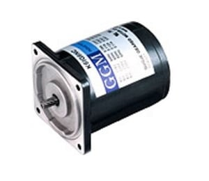 Bth/Ggm K9is200fh Straight Gear Shaft Three Phase Induction Induction Motor (Length 155 Mm)