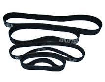 Fenner Safety Belt Nyln F/Ems 2 Tonn Capacity