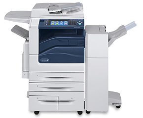 Xerox Wc7830 Multifunctional Work Centre Color Multifunction Printer