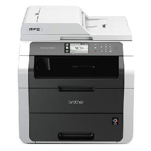 Buy Brother Mfc 9140cdn Color Multifunction Laser Printer Online In