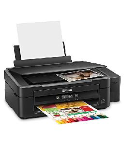 Epson L220 Colour Inkjet Printer