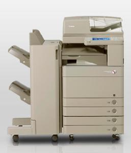 Canon Digital Photocopier Machines imageRUNNER Advance 5250