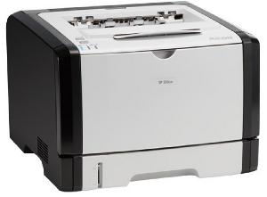 Ricoh Single Function Laster Printer Sp 310dn