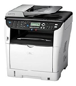 Ricoh Multifunction Printer Sp 3510sf