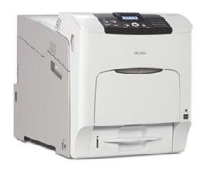 Ricoh Color Laser Printer C435dn