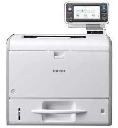 Richoh Black And White Laser Printer Sp 4520dn