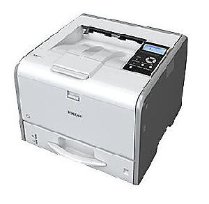Ricoh Black And White Laser Printer Sp 3600dn