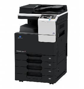 Konica Minolta Printer C226 With ADF