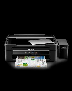 Buy Standard EPSON PRINTER L380 (1YEAR WARRANTY / 664INK