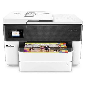 Hp Office Jet Pro 7740 Wide Format All-In-One Printer G5j38a