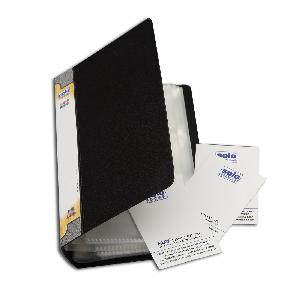Solo Business Cards Holder - 240cards Bc802