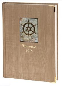 Nightingale Corporate Sd Diary - 416 Pages - 8901049112308