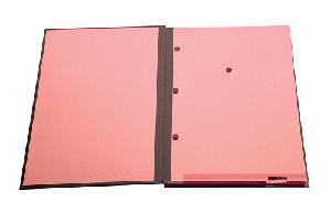 Genric Signature Folder