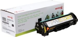 Xerox 12a Black Toner Cartridge