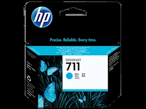 Hp Cz130a Cyan 0.08 Kg Ink Cartridge