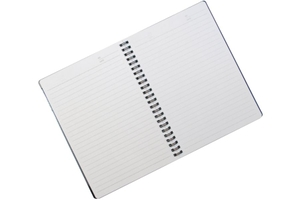 Solo Nb 561 Note Book (120 Pages) B5 - Blue