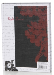 Nightingale Notebook 40 Pcs In Carton 8901049 093706