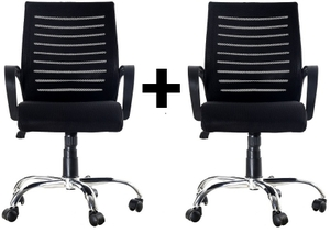 buy best chairs online regent office chair buy two at price of one 11803 | OF.OF.CH.1447646 5