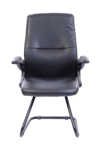 Stellar Visitor Office Chair Black 475 X 470 X 980 Mm